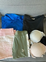 Used Used Clothes Bundle in Dubai, UAE