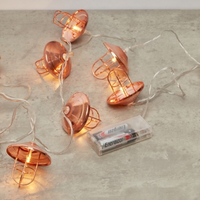 Used Decorative bulbs/ لمبات زينه  in Dubai, UAE