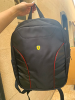 Used Ferrari Laptop Backpack in Dubai, UAE