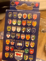 Used Oxford playing cards in Dubai, UAE