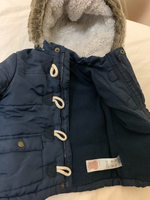 Used F&F kids boys winter jacket  in Dubai, UAE