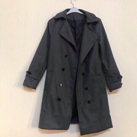 Used Long coat 🧥 size xl for men  in Dubai, UAE