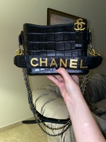 Used Chanel Gabrielle copy new in Dubai, UAE