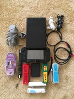 Used Wii Console Bundle With All Accessories in Dubai, UAE