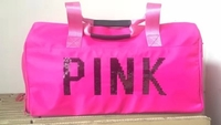 Used PINK LADIES TRAVEL BAG  in Dubai, UAE