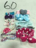 Head bands(60dhs