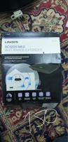Used Linksys wi fi extender for sale in Dubai, UAE