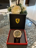Used Ferrari, original watch  in Dubai, UAE