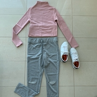 Used Full set fits medium only 25 dhs  in Dubai, UAE