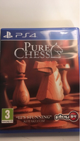 Used Pure Chess PS4 game in Dubai, UAE