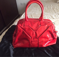 Used Ysl bag , original price 6600 dhs  in Dubai, UAE