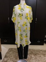 Used Long shirt with trousers2 in Dubai, UAE