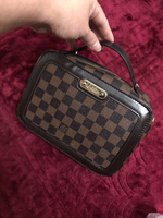 Used Lv Square Bag/LV box Bag in Dubai, UAE