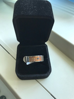 NFC smart ring  12 size