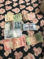 Used Real money for collectibles  in Dubai, UAE