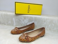 Used Fendi DollShoes in Dubai, UAE