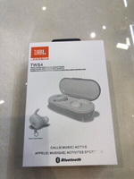 Used JBL Wireless Headset WHITE ☝️ in Dubai, UAE