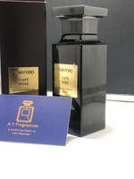 Used Tom ford cafe rose perfume  in Dubai, UAE