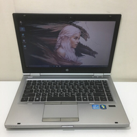 Used Hp elitebook 8460p with i5 vpro in Dubai, UAE