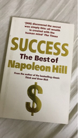 SUCCESS the best of napoleon hill