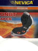 Used Donut maker in Dubai, UAE