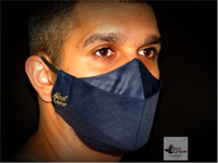 Used Mask face in Dubai, UAE