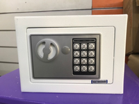 Small locker electronic safe