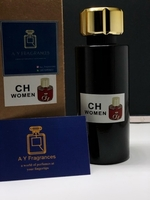 Used Carolina herrera womens perfume 100ml  in Dubai, UAE