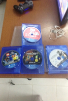 Used PS4 Bundled Games! For Info And Deal Msg in Dubai, UAE