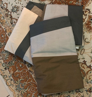 Used 3 PCs of Crate and Barrel Curtains in Dubai, UAE