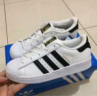 Used Adidas Superstar & Stansmith For Sale. in Dubai, UAE