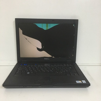 Used Dell latitude e5400# screen broken  in Dubai, UAE