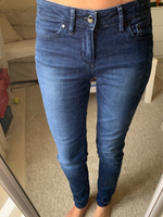 Used Tommy Hilfiger jeans, 27 size  in Dubai, UAE