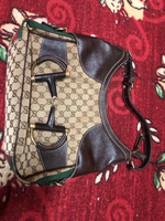 Used Gucci bag original  in Dubai, UAE