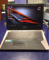 Used ASUS i7 gaming laptop  in Dubai, UAE