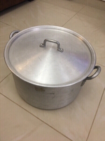 Extra Large Size Cooking Casserole