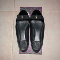 Used Authentic Tory Burch Ballerina in Dubai, UAE