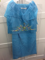 Used Brand new Filipiniana Costume in Dubai, UAE