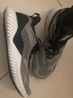 Used Adidas shoes almost new  in Dubai, UAE