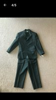 Used Pant coat for 5 to 6 years boy in Dubai, UAE
