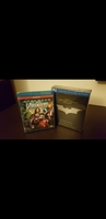 Used New Dark Knight Trilogy & Avengers 1 3D in Dubai, UAE