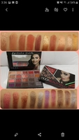 Used 20 colour eyeshadow pallete+2 dermacol in Dubai, UAE