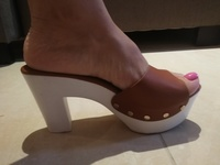 Used Vincci sandal in Dubai, UAE