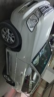 Used Lexus jeep in Dubai, UAE