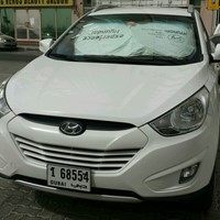Used Hyundai Tucson 2013 in Dubai, UAE