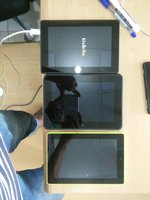 Used Amazon tablet in Dubai, UAE