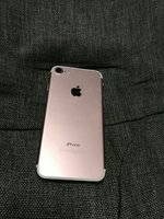 Used Iphone 7 128 GB AED 799 in Dubai, UAE