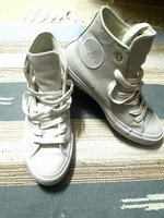 Used High Cut Chuck Taylor in Dubai, UAE