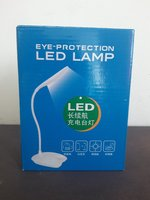Used LED Lamp Rechargeable new in Dubai, UAE