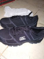 Used Sneakers Black in Dubai, UAE